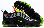 Air Max 97 III KPU Black Fluorescent Green