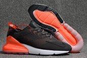 Air Max 270 KPU Grey Orange