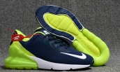 Air Max 270 KPU Navy Blue