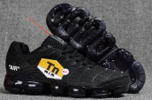 Nike Air VaporMax 2018 TN Black