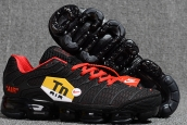 Nike Air VaporMax 2018 TN Black Red