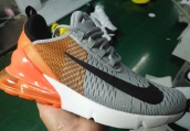Air Max 270 World Cup Grey Orange