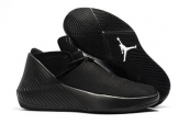 Jordan Why Not Zer0.1 Low PFX All Black