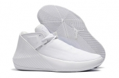 Jordan Why Not Zer0.1 Low PFX All White