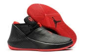 Jordan Why Not Zer0.1 Low PFX Black Red