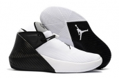 Jordan Why Not Zer0.1 Low PFX White Black
