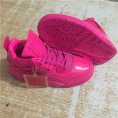 Air Jordan 4  Woman Valentine's Day