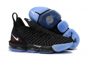 Off-Black Nike Lebron James 16