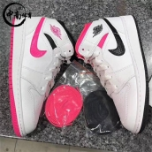 Air Jordan 1 Woman Valentine