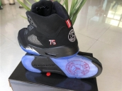 Air Jordan 5 Germanic Black