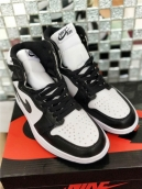 Nike Air Jordan 1 OG High Black White