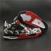 Air Jordan 4 Tattoo Limited