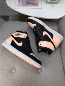 Air Jordan Retro 1 High OG Crimson Tint