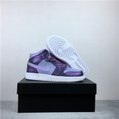 Air Jordan 1 Mid GS Woman