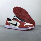 Air Jordan 1 Low Slip Chicago
