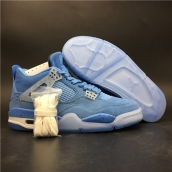 Air Jordan 4 North Karan