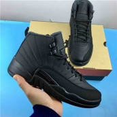 Air Jordan 12 Winterized