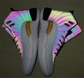 Air Jordan 12 Flash