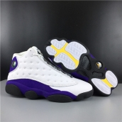 Air Jordan 13 Lakers Rivals