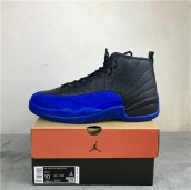 Air Jordan 12 Game Royal