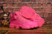Air Jordan 6 Rings Kid 2