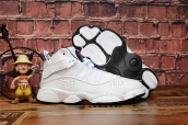 Air Jordan 6 Rings Kid 3