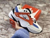 Nike M2K Tekno Shoes 7