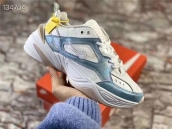 Nike M2K Tekno Shoes 9