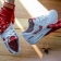 Supreme x Louis Vuitton x Nike Air Max 1 Custom LV x Sup White Red -02