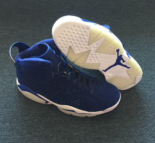 b9e7abc0e5b Perfect Air Jordan 6 White Blue,Products,Air Jordan,Air Jordan ...